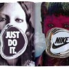 Visual collaboration : Nike + Turlan