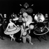 Picture of the day : Triadic Ballet