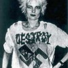 Vivienne Westwood : Exhibition 1980-89 at Fashion Institute of Tech NYC