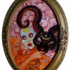 Greg Craola Simkins curates INLE at Gallery 1988