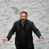 Chinese Artist/Activist Ai Weiwei vanishes into custody.
