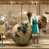Anthropologie Windows : Recycled Corks from Kendall Jackson
