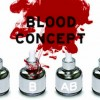 Blood Concept:  There's a Perfume for Your Blood Type