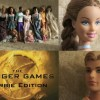 the hunger games barbie edition
